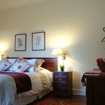 Photo de El Magnolio Bed and Breakfast