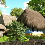 enchanting village museum
