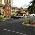 Ft. Myers Extended Stay Hotel
