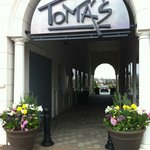 Tomas Tapas Bar & Restaurant