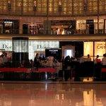 Armani Cafe, Dubai