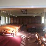 Inside annex
