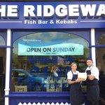 Foto de The Ridgeway Fish Bar