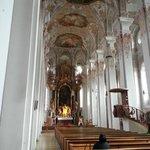 Heiliggeistkirche (Chiesa del Santo Spirito)