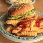 my ono burger
