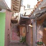 Foto de Casa Hostal Ccatan