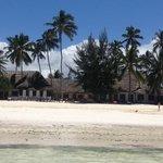 Photo of Simba Beach Zanzibar