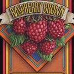 My beer of choice-Raspberry Brown