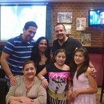 La Familia en Locos x la Parrilla