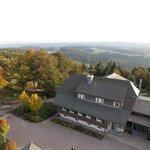 Photo de Berggasthof & Hotel Brend
