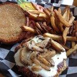 Crave Burger Company