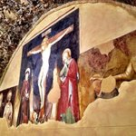 Affresco abside