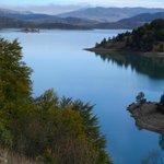 Aoos Springs Lake