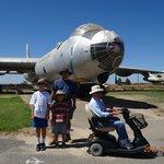 B-36 - 28th Bomb Wing (Heavy)