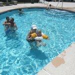 Pecan Park RV Resort Pool
