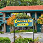 Foto de The Coachman Inn