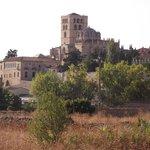 Torre Románica de la Catedral