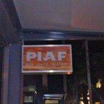 Bilde fra Piaf