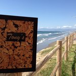 Chiringuito Los Tony's