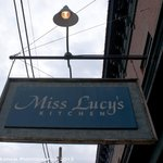 Miss Lucy's Kitchen in Saugerties, NY