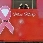 """""""Miss Mary'"""