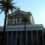 Basilica Papale di San Paolo