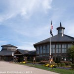 Bethel Woods Center of the Arts