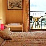 Photo de Hotel Socrate