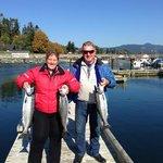 Our Coho Salmon