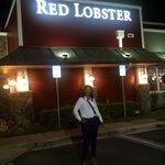 me encanta red lobster