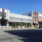 Pamlico Street View