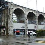 The Viadukt