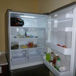 Huge full-size wonderful refrigerator