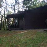Foto de Graves Mountain Lodge