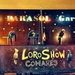 Parrot's show