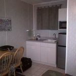 New Kitchenette Facilities - Excellent
