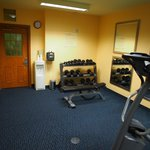Exercise Room #2