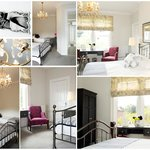 Chamomile Family Room with Ensuite (Double and Single)