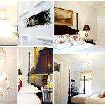 Jasmine double Room, Ensuite.