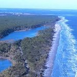 Hunting Island Ocean Only 20 Minutes From Days Inn