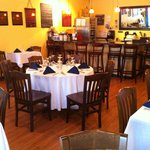 Foto de Blue Windows French Bistro