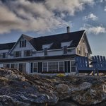 Ocean Point Inn & Resort Restaurtant
