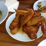Uncle Lou's Fried Chicken