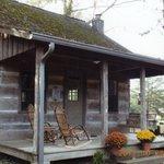 B &B cabin