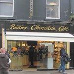 Butler's Chocolate Café