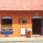 Restaurante Casa Maya