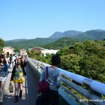 The 2nd part of Gotemba Premium Outlet
