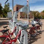 Boulder B-cycles