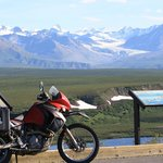 Tangle Lakes Alaska