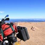 Pikes Peak, Colardo